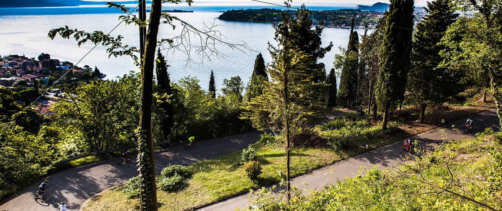 Lago di Garda e dintorni