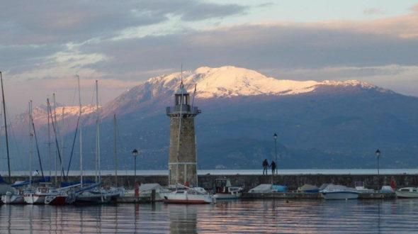 Granfondo internazionale Colnago, dove la passione made in Italy si fonde in uno dei luoghi più belli del mondo