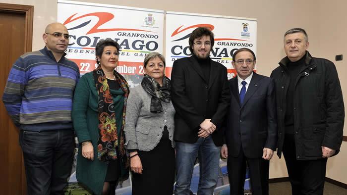 Colnago e Desenzano del Garda, un legame che si rafforza nel segno dello sport e del territorio