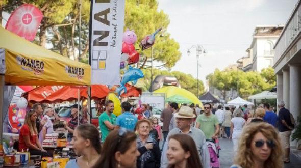 Colnago Cycling Festival: tre giorni per un vero happening