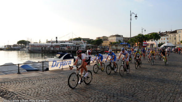 Colnago Cycling Festival: the Granfondo starting group is almost sold out