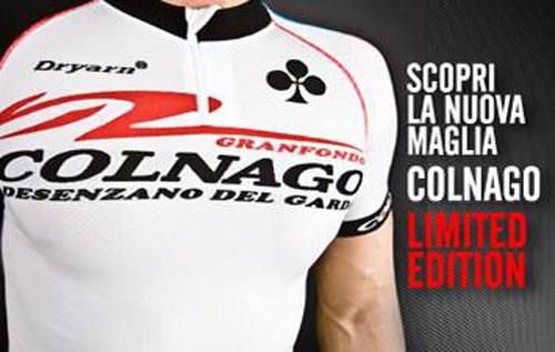 Colnago Cycling Festival: la sfida parte con le foto!
