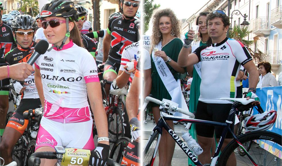 Colnago Cycling Festival: una festa adatta a chiunque