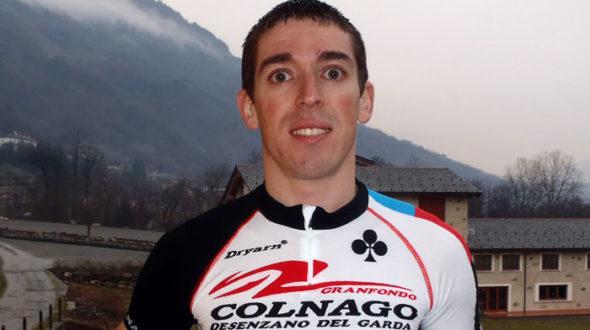 Colnago Cycling Festival: c'è già un vincitore