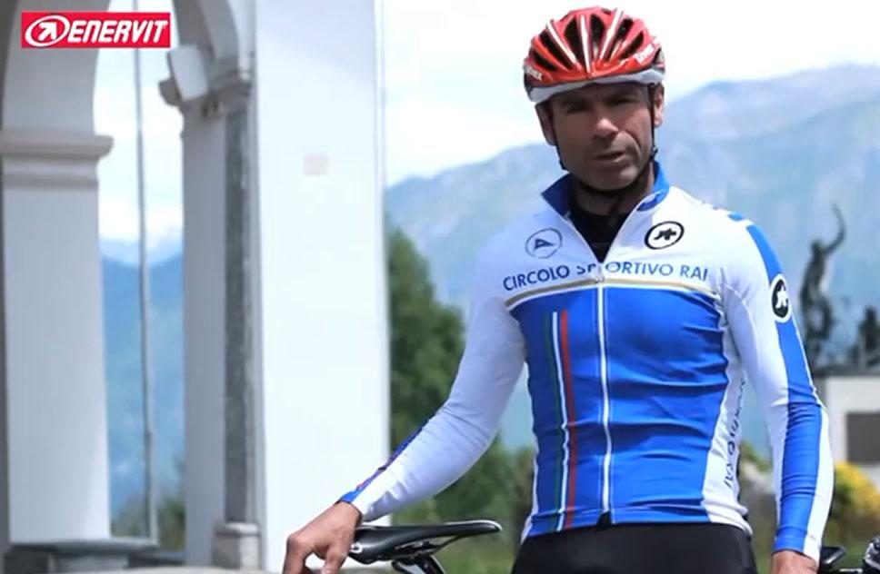 Partecipa al Colnago Cycling Festival con i consigli di Davide Cassani