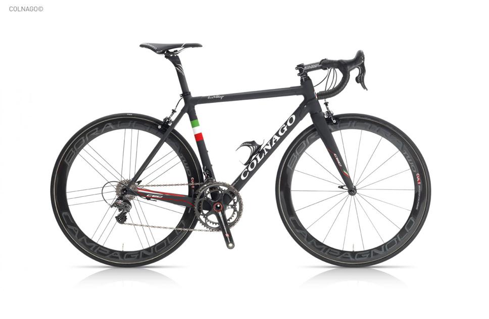 Colnago Cycling Festival: andrà a tutti la pregiata maglia tecnica