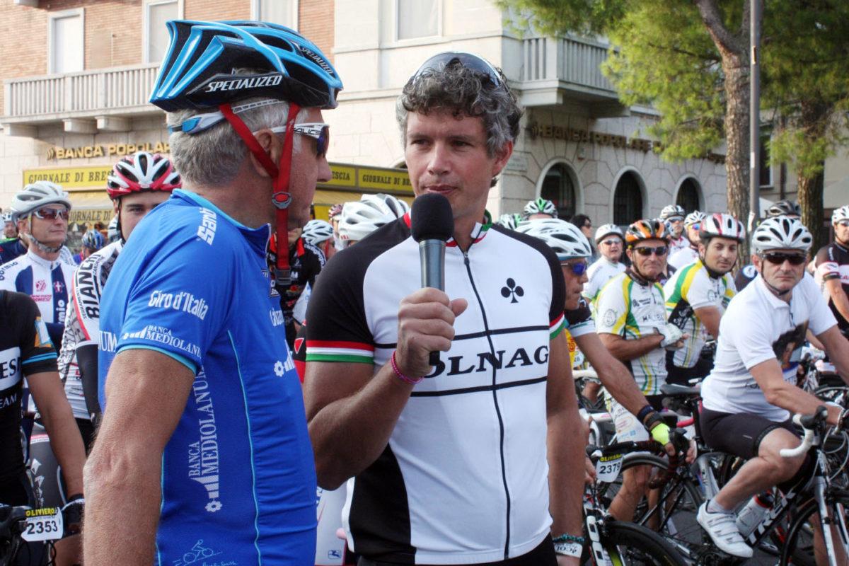 Colnago Cycling Festival pronto al via con grandi ospiti