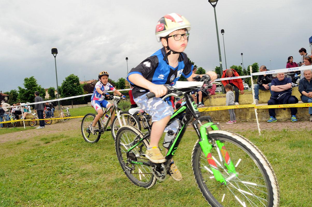 2014 - Colnago Cycling Festival - Baby Bike