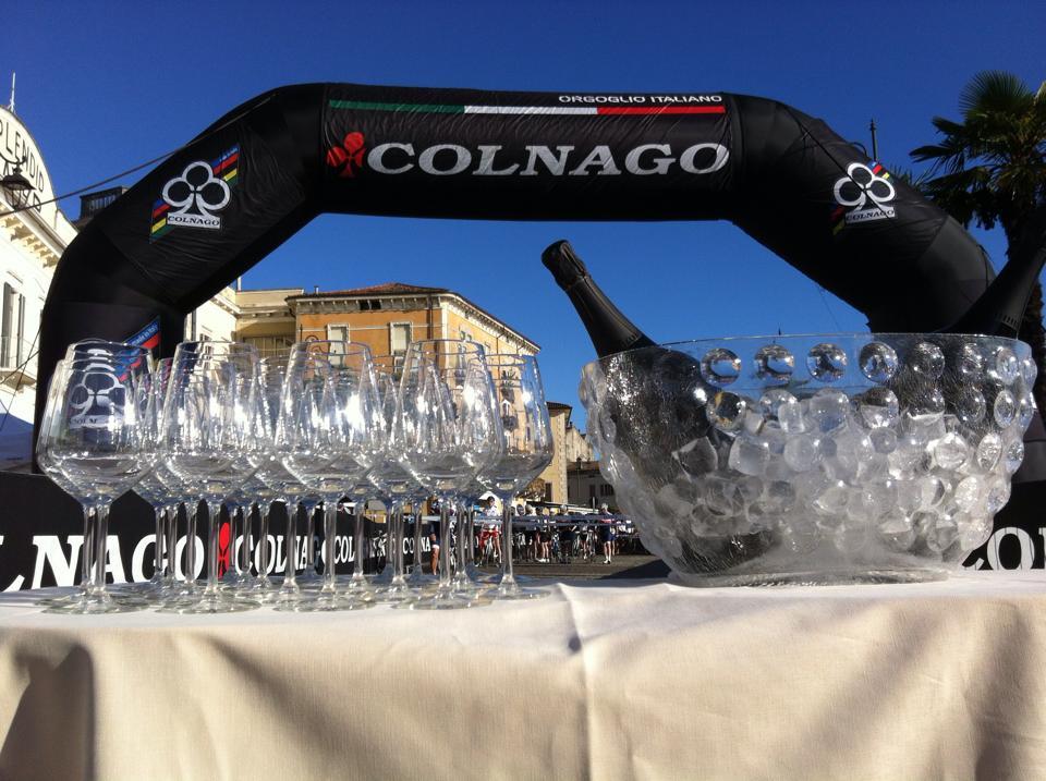 Colnago Cycling Festival: quando ciclismo vuol dire festa