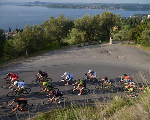 Fotogallery Colnago Cycling Festival 2016
