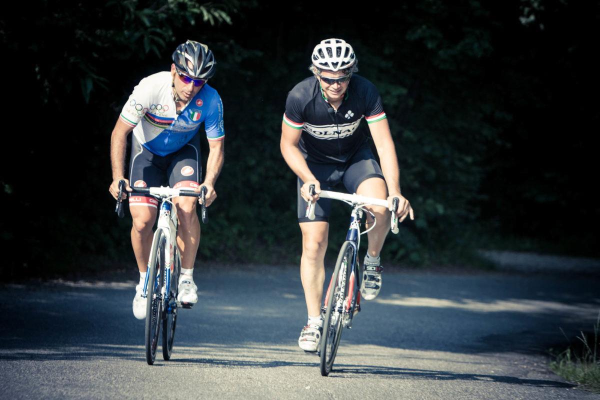 New routes for Colnago Desenzano del Garda Granfondo