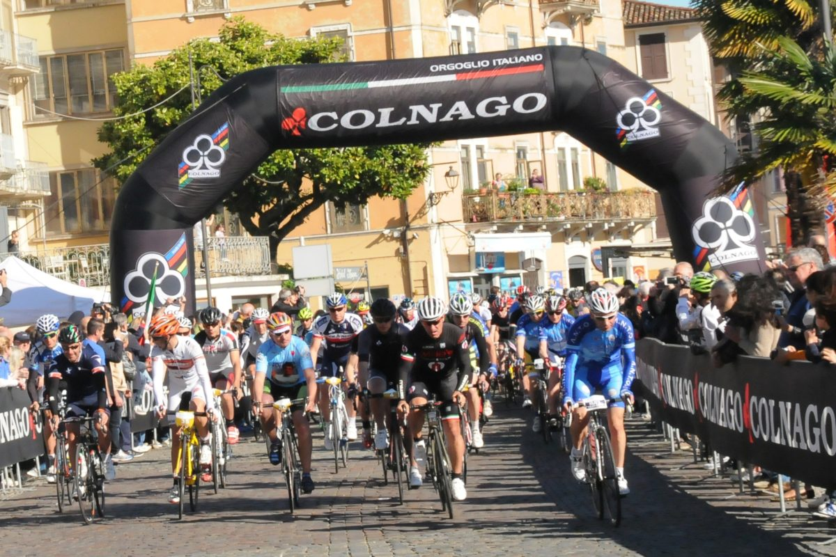 2015 Colnago Cycling Festival registration opens today