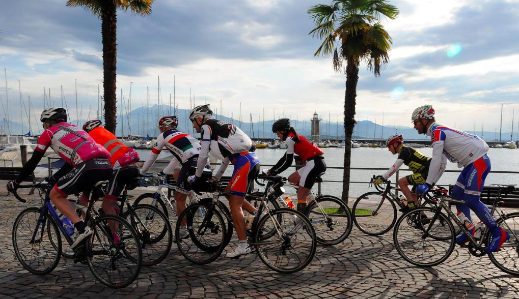Il Giro del Garda assegna la Parigi Brest Parigi
