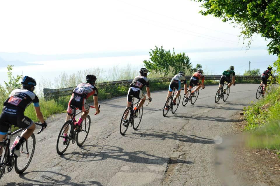 Colnago Cycling Festival: una festa in numeri
