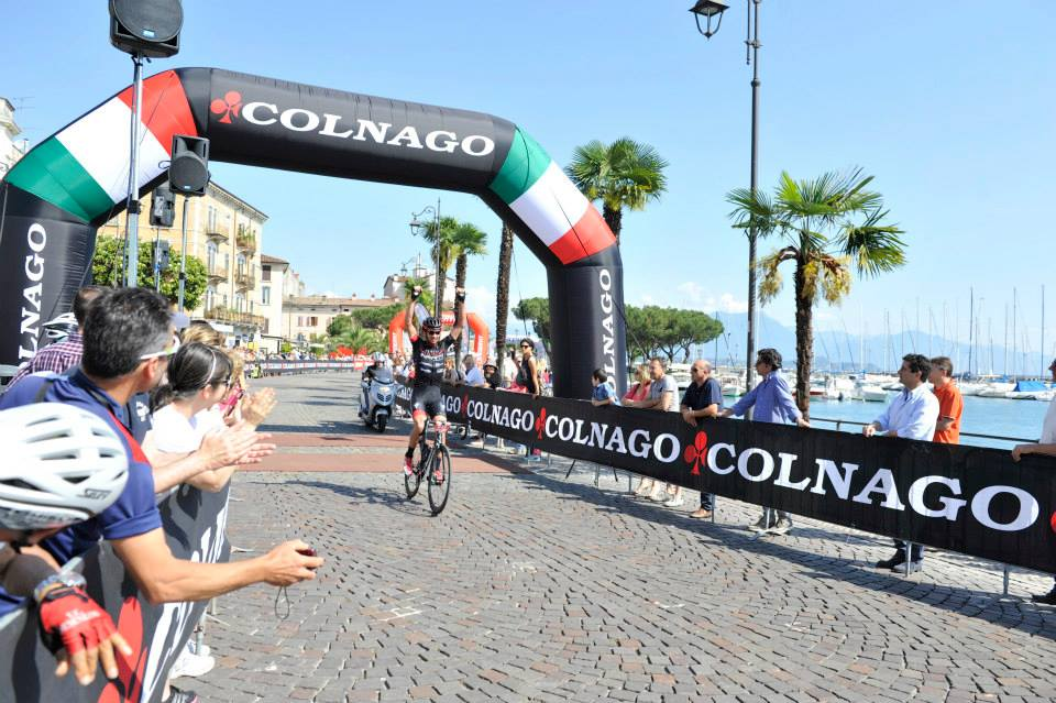4th Colnago Cycling Festival will be held on 6-7-8 May 2016