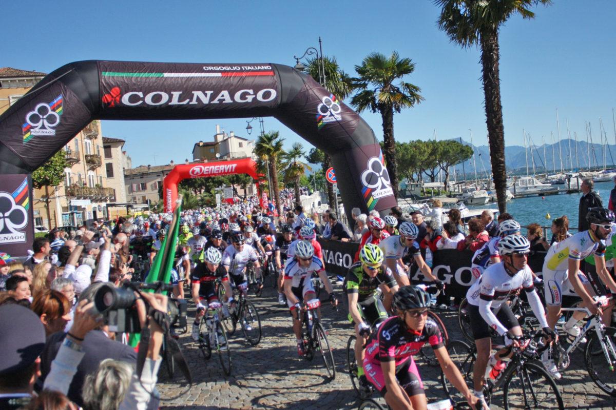 30 OTTOBRE: PRIMA APERTURA ISCRIZIONI COLNAGO CYCLING FESTIVAL 2016