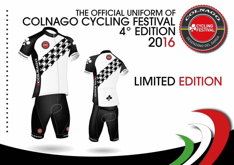 JUST A FEW DAYS TO GRAB THE OFFICIAL CCF JERSEY!
