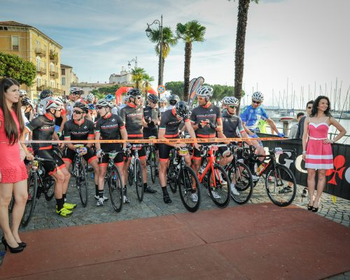 Fotogallery Colnago Cycling festival 2015