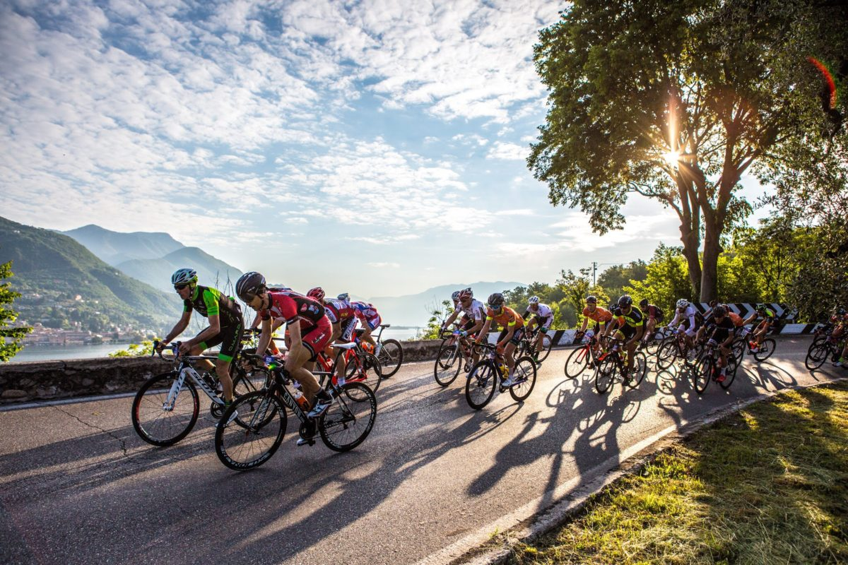 COLNAGO CYCLING FESTIVAL 2019: 5-6-7 APRIL AND LOTS OF NEWS!