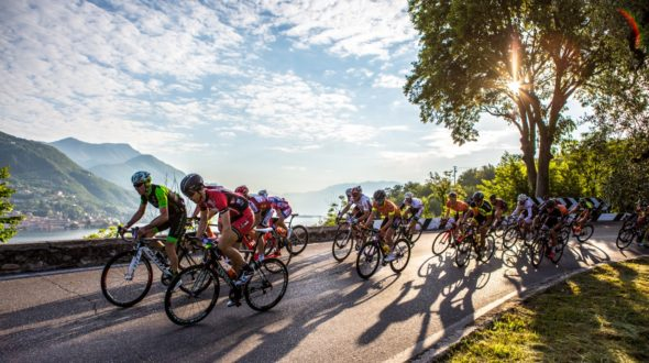 COLNAGO CYCLING FESTIVAL 2019: LET'S TALK ABOUT NUMBERS!