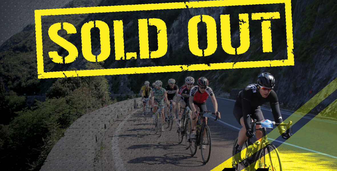 DECEMBER 6th 2018: 500 BIB NUMBERS SOLD OUT!