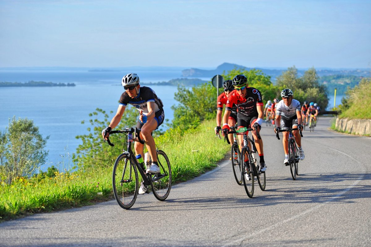 Granfondo Colnago 2019 –  NEWS ABOUT ROUTES!