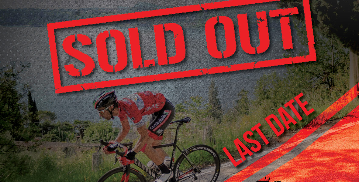CCF19 – JANUARY 11TH REGISTRATIONS' OPENING SOLD OUT!