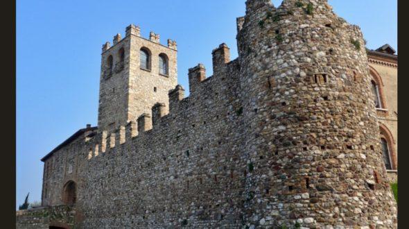Presentazione COLNAGO CF 2019–  22 marzo 2019, Castello di Desenzano d/G