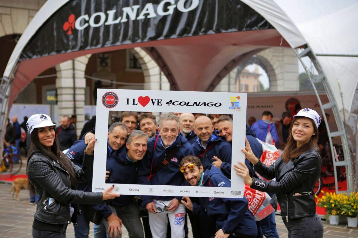 RIVIVI LE EMOZIONI DEL COLNAGO CYCLING FESTIVAL SUBIKE CHANNEL!