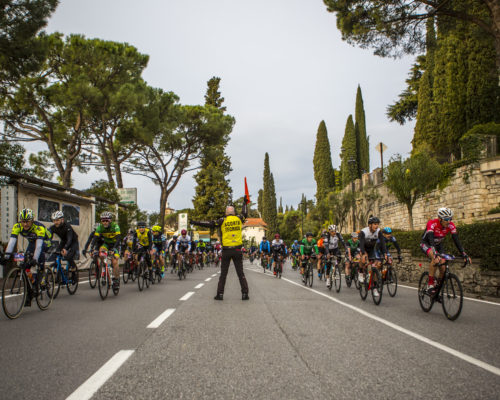 Fotogallery Colnago Cycling Festival 2019