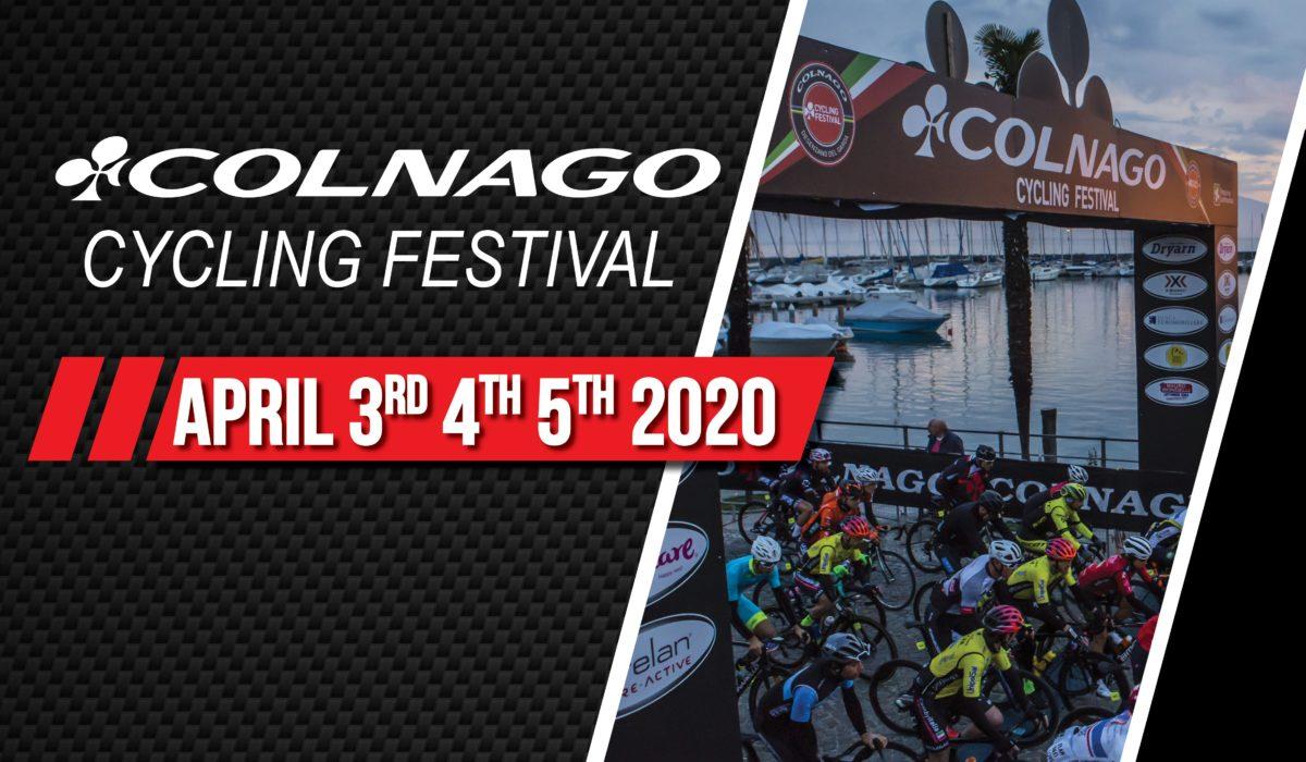 CCF 2020 – L'annuncio delle date ufficiali della prossima edizione!