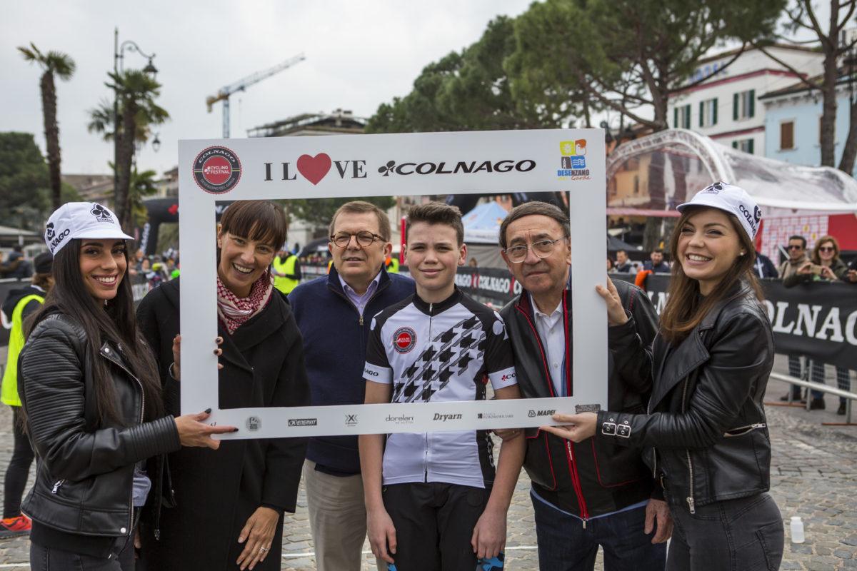 Colnago Cycling Festival … a dreamlike weekend!