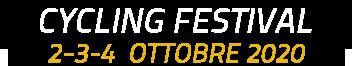 Colnago Cycling Festival dal 3-4-5 Aprile2020
