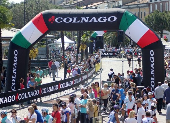 COLNAGO CYCLING FESTIVAL POSTPONED TO SEPTEMBER
