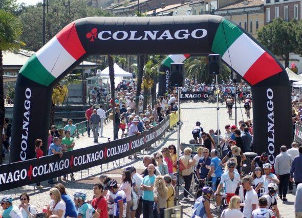 COLNAGO CYCLING FESTIVAL RINVIATO A SETTEMBRE