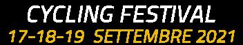 Colnago Cycling Festival dal 17-18-19 Settembre 2021