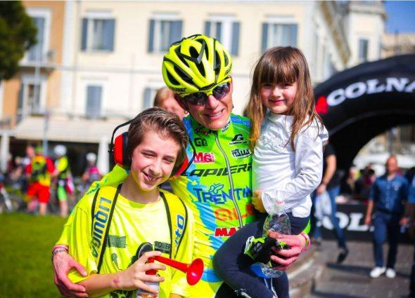 COLNAGO CYCLING FESTIVAL: UN EVENTO A 360° PEDALA TUTTA LA FAMIGLIA